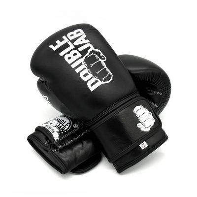 Double Jab Avispon All Black