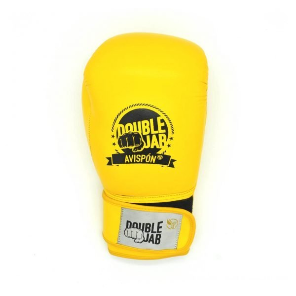 Double Jab Avispon yellow