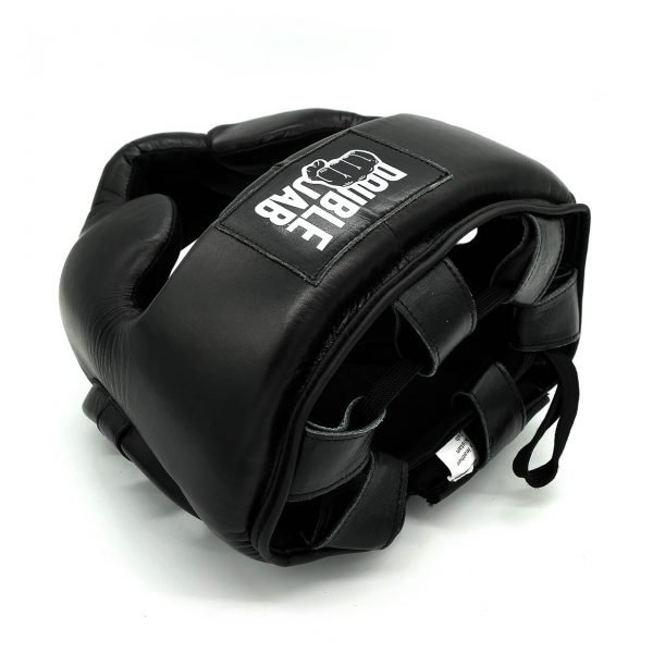 Head Gear Avispon Black
