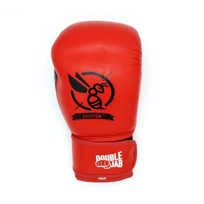 Double Jab Avispon Red