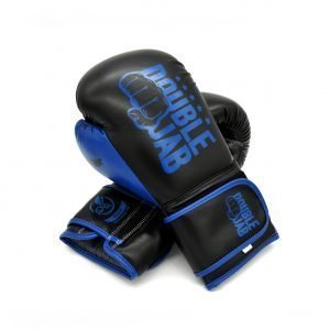 Double Jab Training Avispon Black And Blue