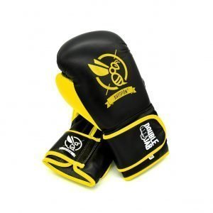 Double Jab Training AvisponBlack And Yellow
