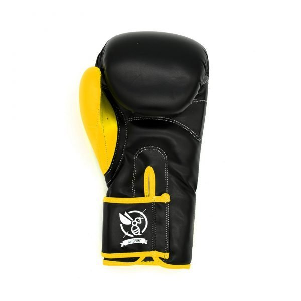 Double Jab Training Avispon Green And Yellow