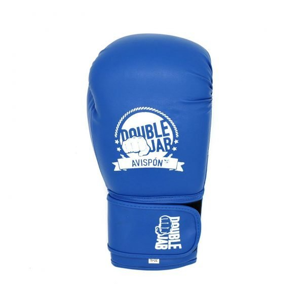 Double Jab Training Avispon Blue