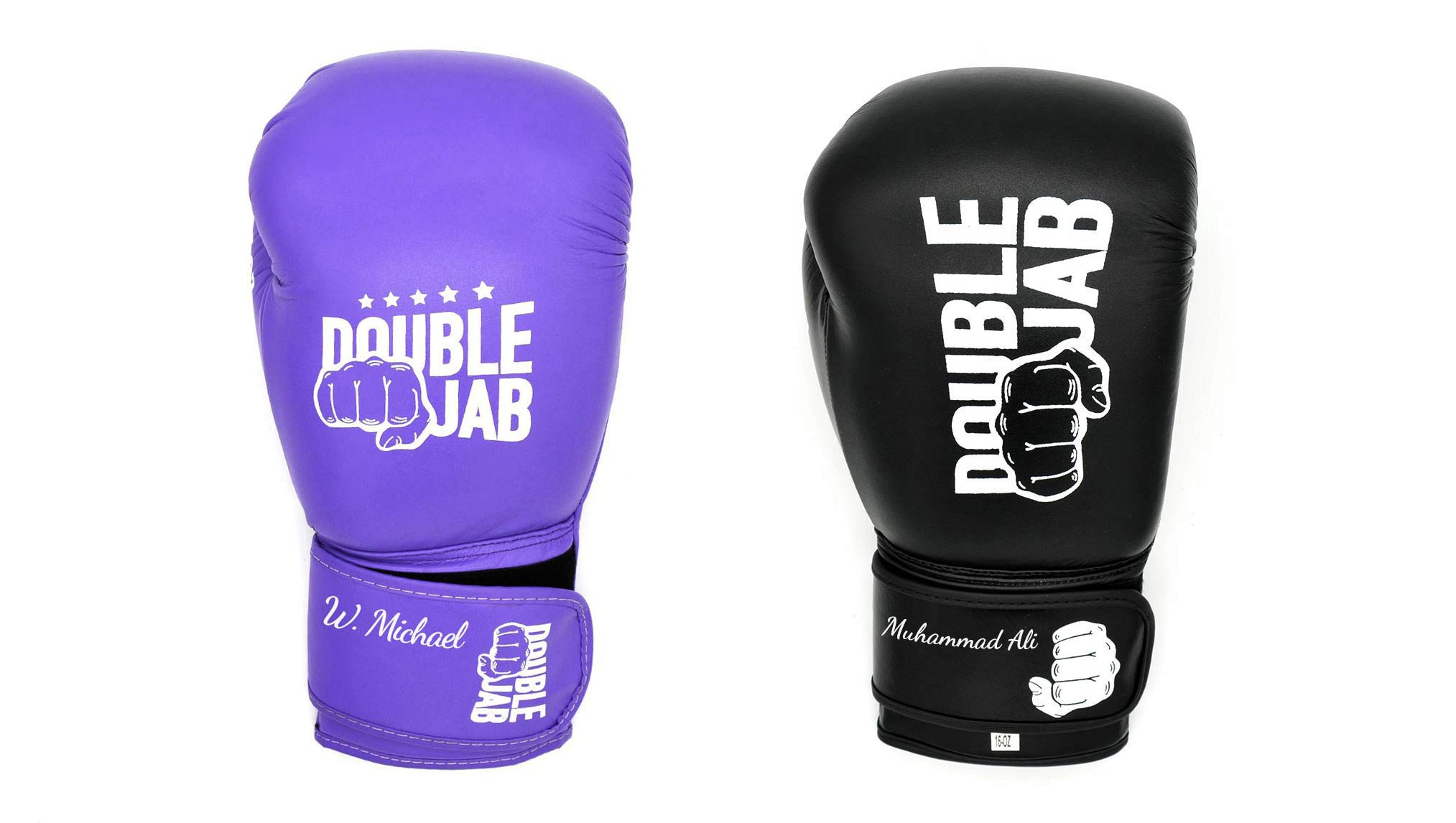 Double Jab custom