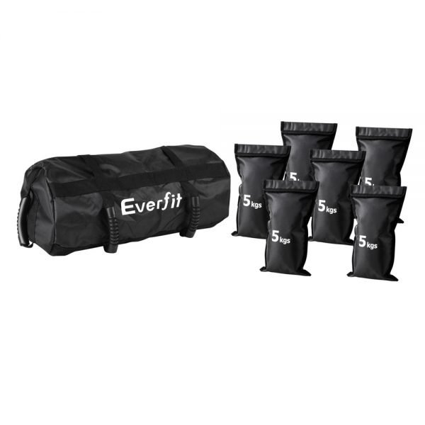 30 kg Sandbag Gym Training Weights