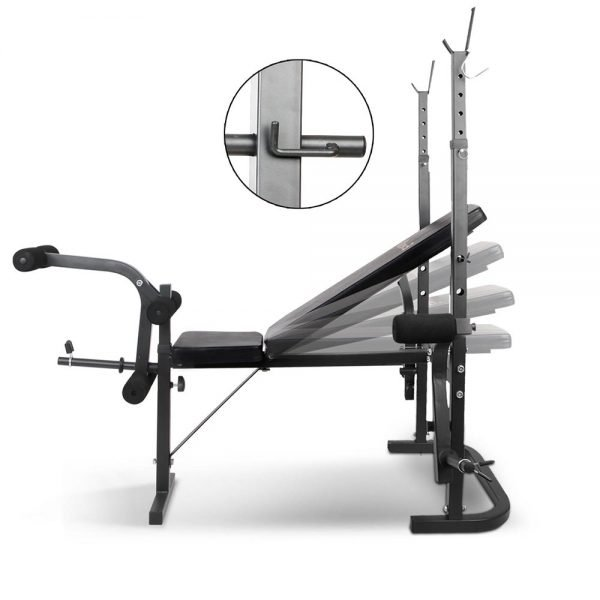 7 in 1 Weight Bench