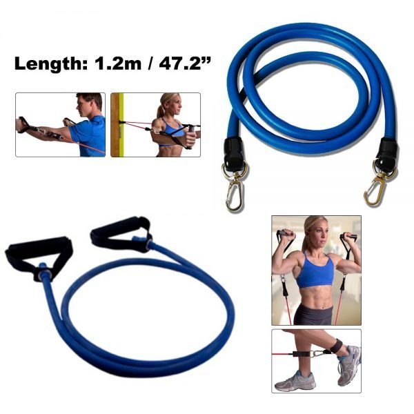 Stretch Door Loop Gym Abs